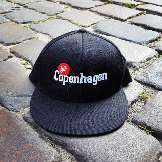 becopenhagen streetwear cap
