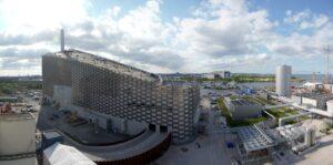 Besøg Amager Bakke Visit Copenhill by Bjarke Ingels Group (BIG)
