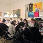beCopenhagen architecture tours & dinner meet a dane