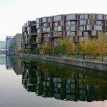beCopenhagen architecture tours & dinner Tietgen Student Housing