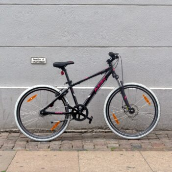 beCopenhagen rent a bike kid's bike