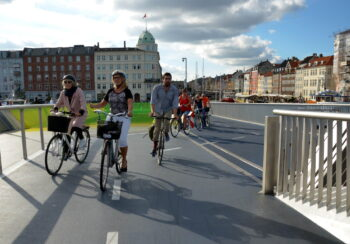 beCopenhagen bike tour