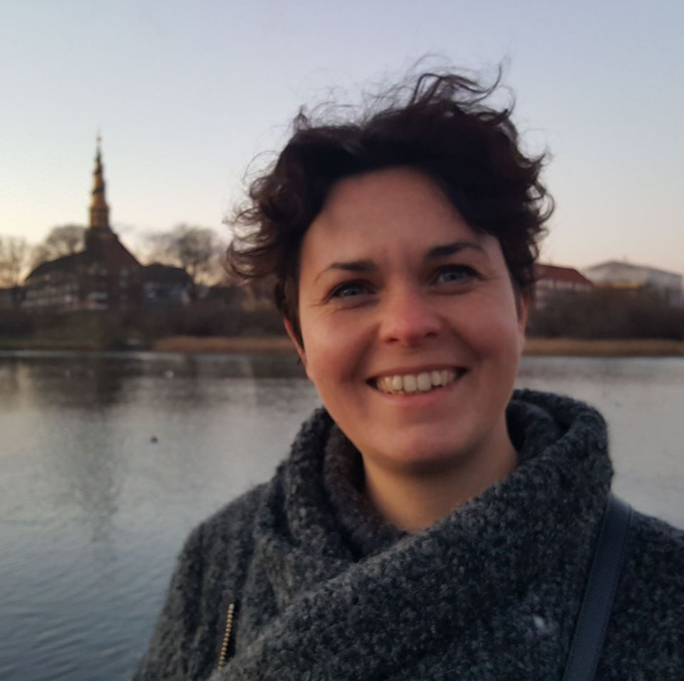 Alice Lempel Søndergaard beCopenhagen architecture guide