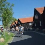 Copenhagen Diversity bike tour