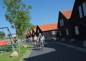 Copenhagen architecture bike tour