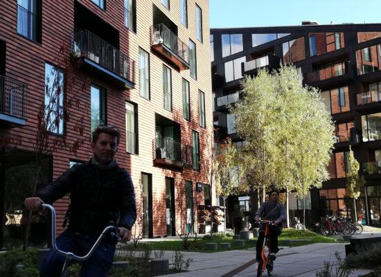 Copenhagen Liveability - beCopenhagen Online Sessions