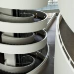 Four Day Tour of Danish Architecture AROS Schmidt Hammer Lassen