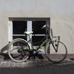 Rent a kids bike in Copenhagen junior bike
