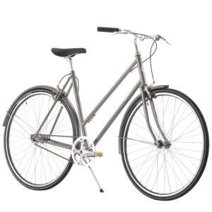 Rent a bike Sparrow-Lady