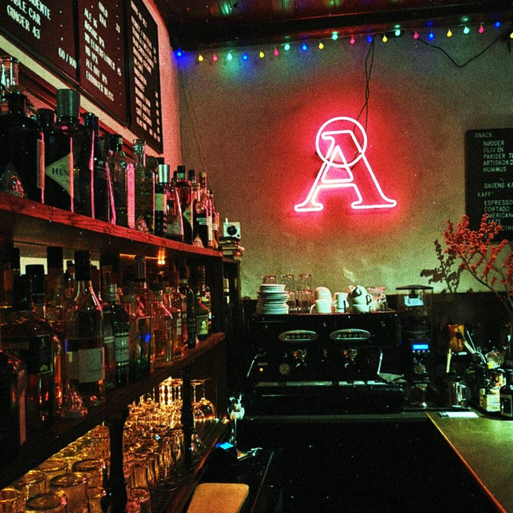 beCopenhagen Åbenbar Pub