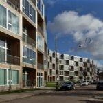 beCopenhagen Architecture bike tour Nordvest NV BIG Dorteavej