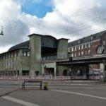 beCopenhagen Architecture bike tour Nordvest NV Nørrebro Station