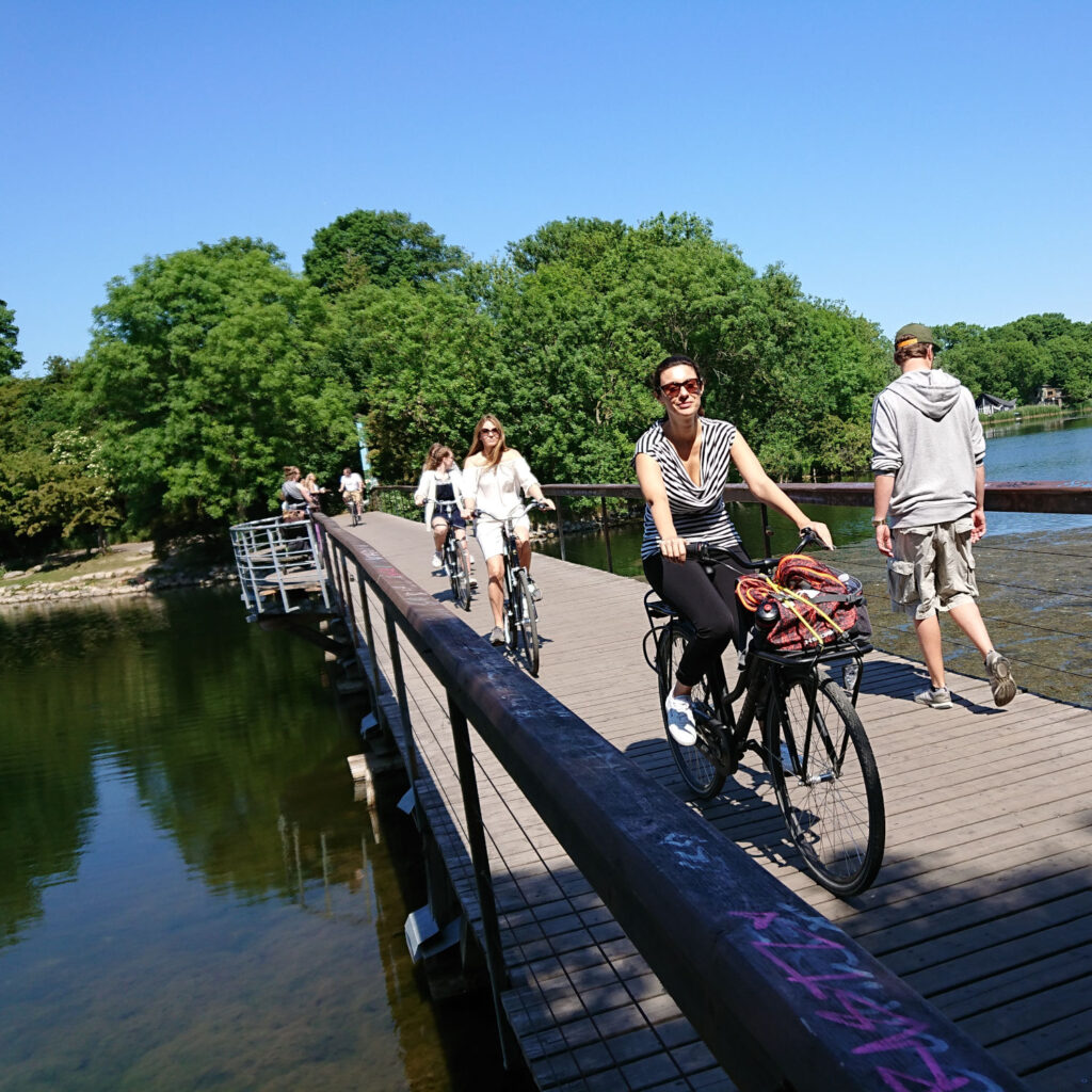 beCopenhagen Private Bike Tours