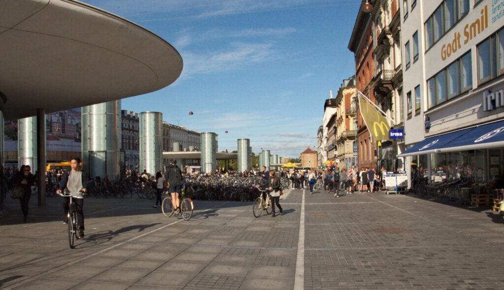 private architecture tour in Copenhagen
