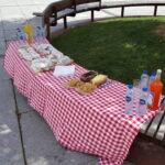 beCopenhagen me-mover tur cafe stop mad og drikke grøn picnic