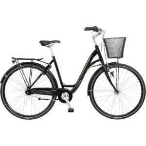 beCopenhagen rent a bike Winther Shopping