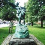beCopenhagen sculpture tour