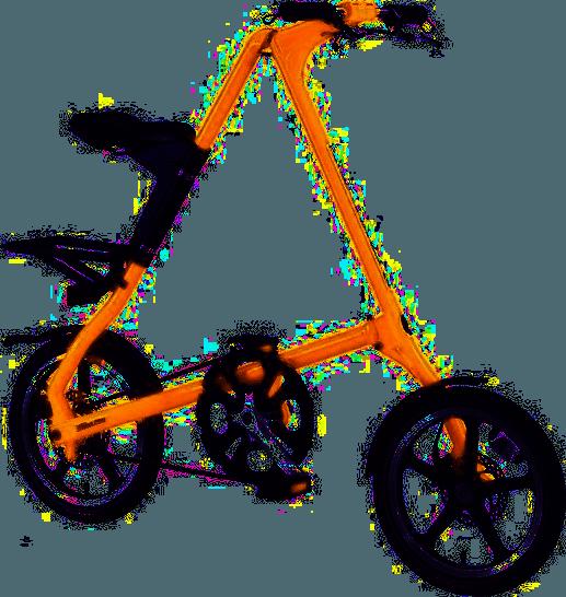 Rent a bike in Copenhagen